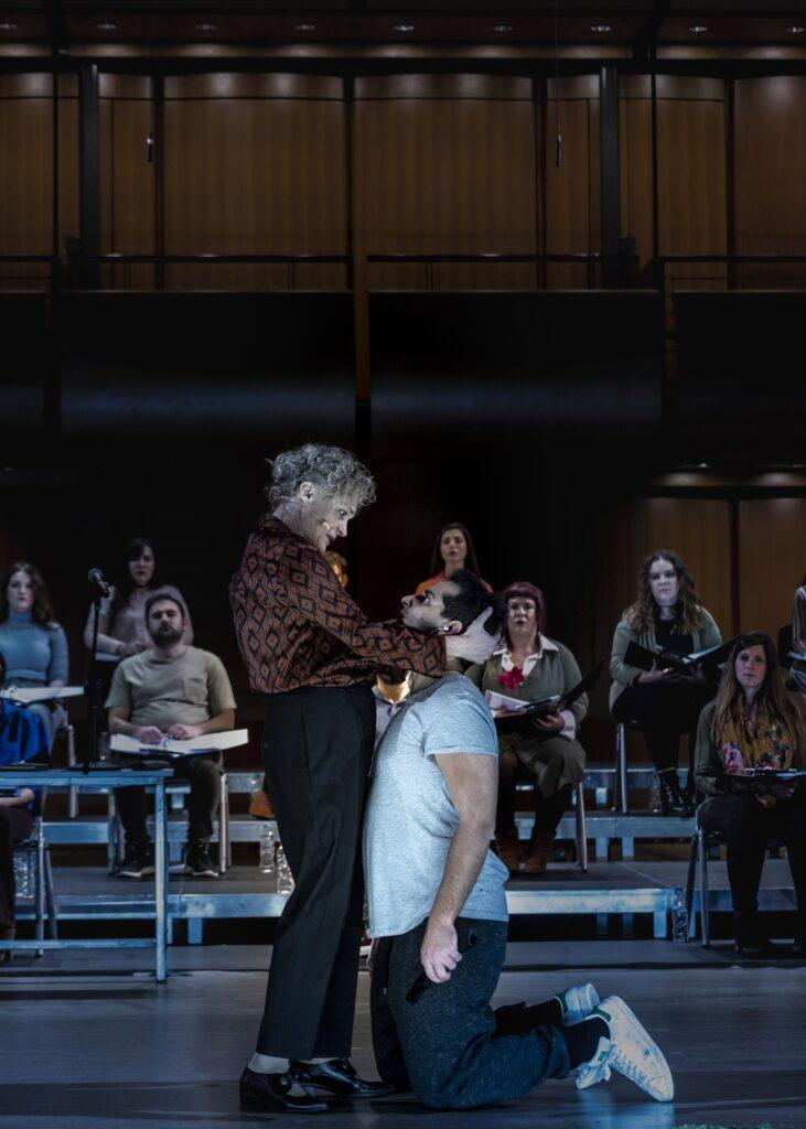 """""""Τα γεγονότα"""" του Ντέιβιντ Γκρέιγκ από την Εναλλακτική Σκηνή της ΕΛΣ"""